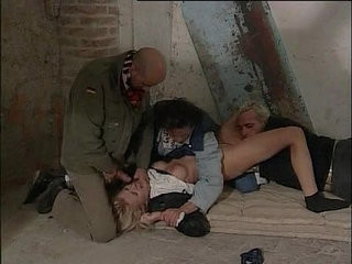 blonde kidnapped by guys and forced to sex italian