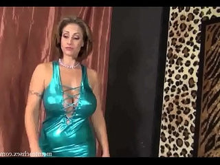 Big titty step mom handjob
