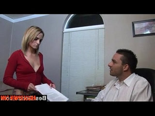 Horny Stepdad Wants a Piece of Not His Stepdaughter...