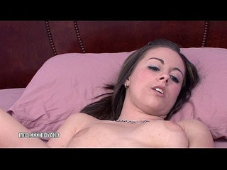 Petite coed chaydin is fucking her twat with a toy