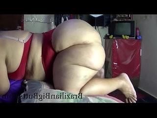 MadamButt BBW Pawg Huge Ass