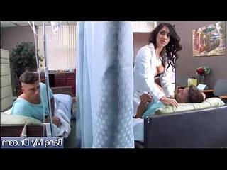 Sex adventure tape between doctor and patient isis love clip
